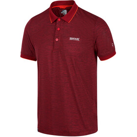 Regatta Remex II T-Shirt Men delhi red
